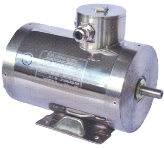 Teco Westinghouse Wp1 54c 1 5 Hp Tefc Factory New Motor At