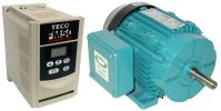 .33 HP 3600 RPM 115 Volts Input Package--Dealers Industrial Equipment-Brook Motor/Teco Drive