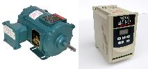 Package-P56X4109-and-FM50-101-C-Baldor Motor/Teco Drive-Dealers Industrial