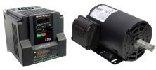 2 HP 3600 RPM 230 Volts ODP Input Package-Dealers Industrial Equipment-Marathon Motor/Teco Drive