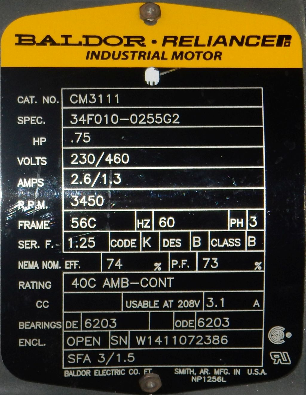 baldor motors wiring diagram single ph 115 volt baldor air