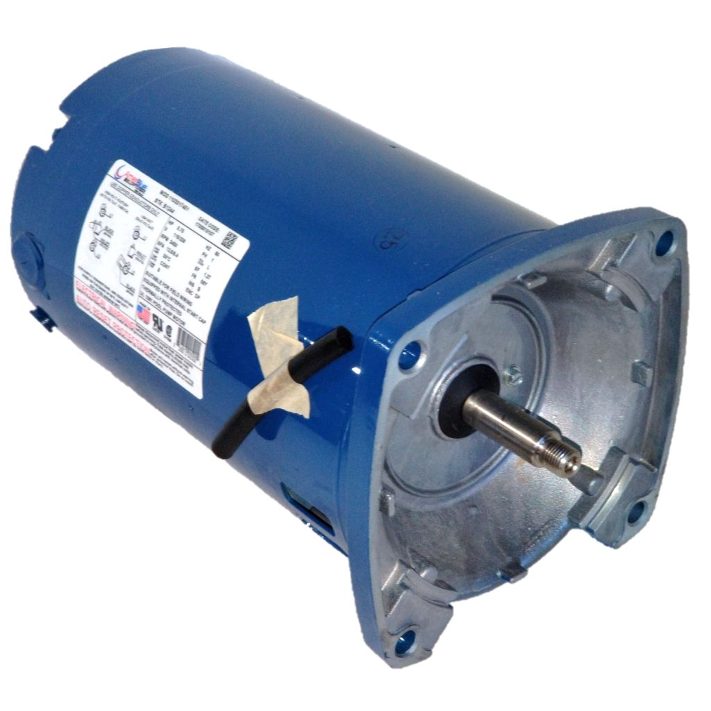 Electric motors motor controls vfd ac drive for Electric motor repair indianapolis