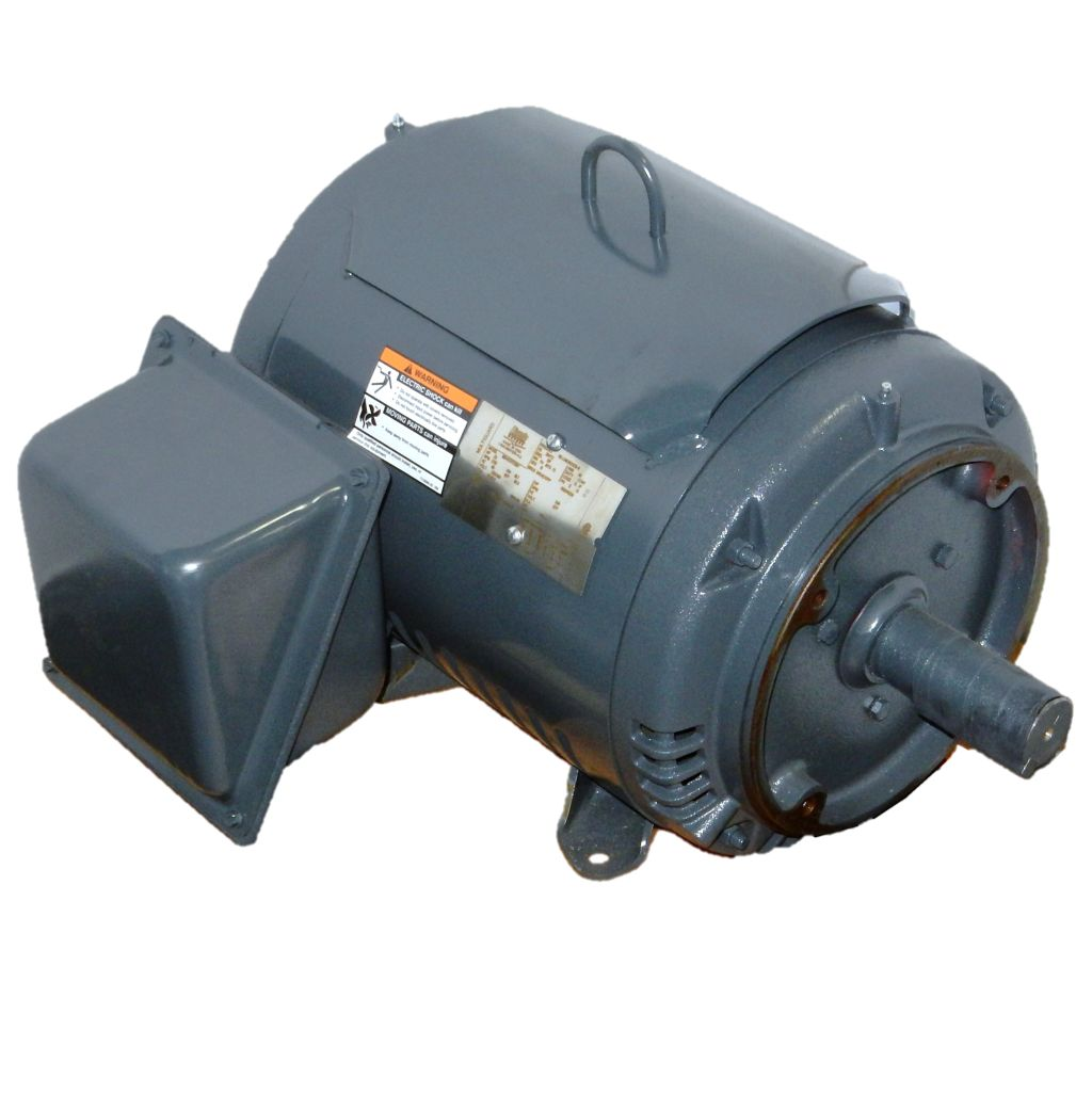 Lincoln Electric Motors At Dealers Industrial Equipment