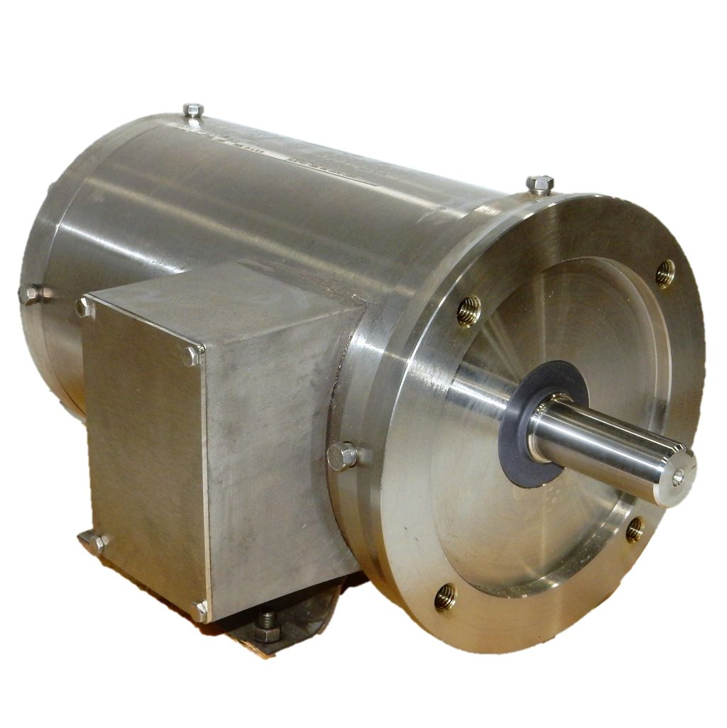 Variable Speed Electric Motors 120 Volts