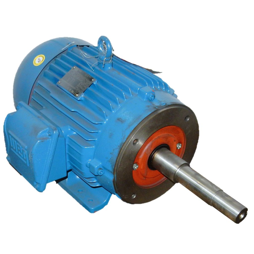 Weg, R01036EP3E215JP-W22, 10 HP, 3000 RPM, 400 Volts, 3 PH, TEFC ...