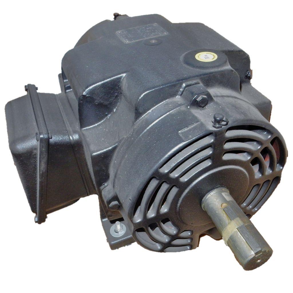 Marathon 1081 Pool Pump Motor