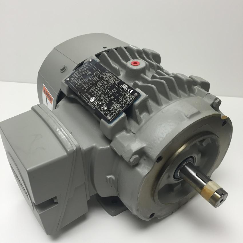 Siemens Electric Motors At Dealers Industrial Equipment