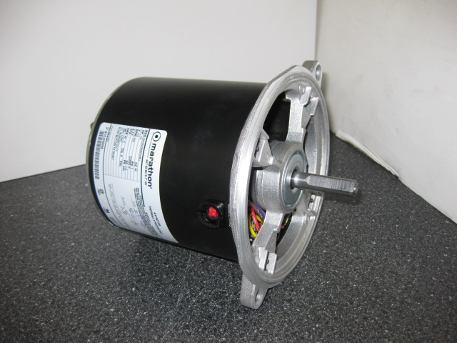 Marathon Electric 4787 Hp 1800 Rpm 115 Volts