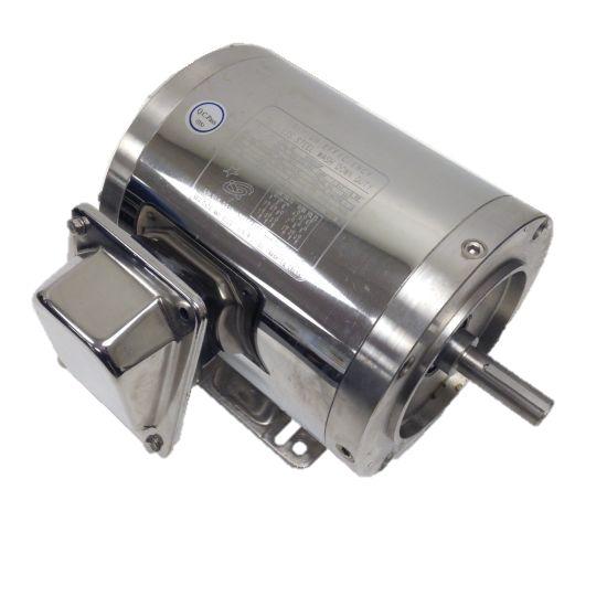 Aurora Electric Motors At Dealers Industrial Equipment