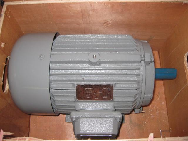 Powertech C032182t 3 Hp 3600 Rpm 208 230 460 Volts