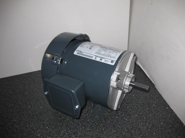 Marathon Electric H243 Hp 1800 Rpm 230 Volts