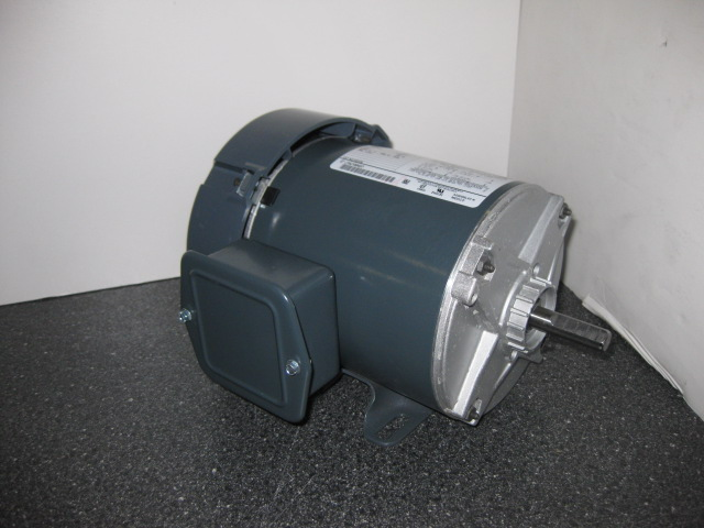 Marathon Electric Hg124 Hp 3600 Rpm 115 Volts