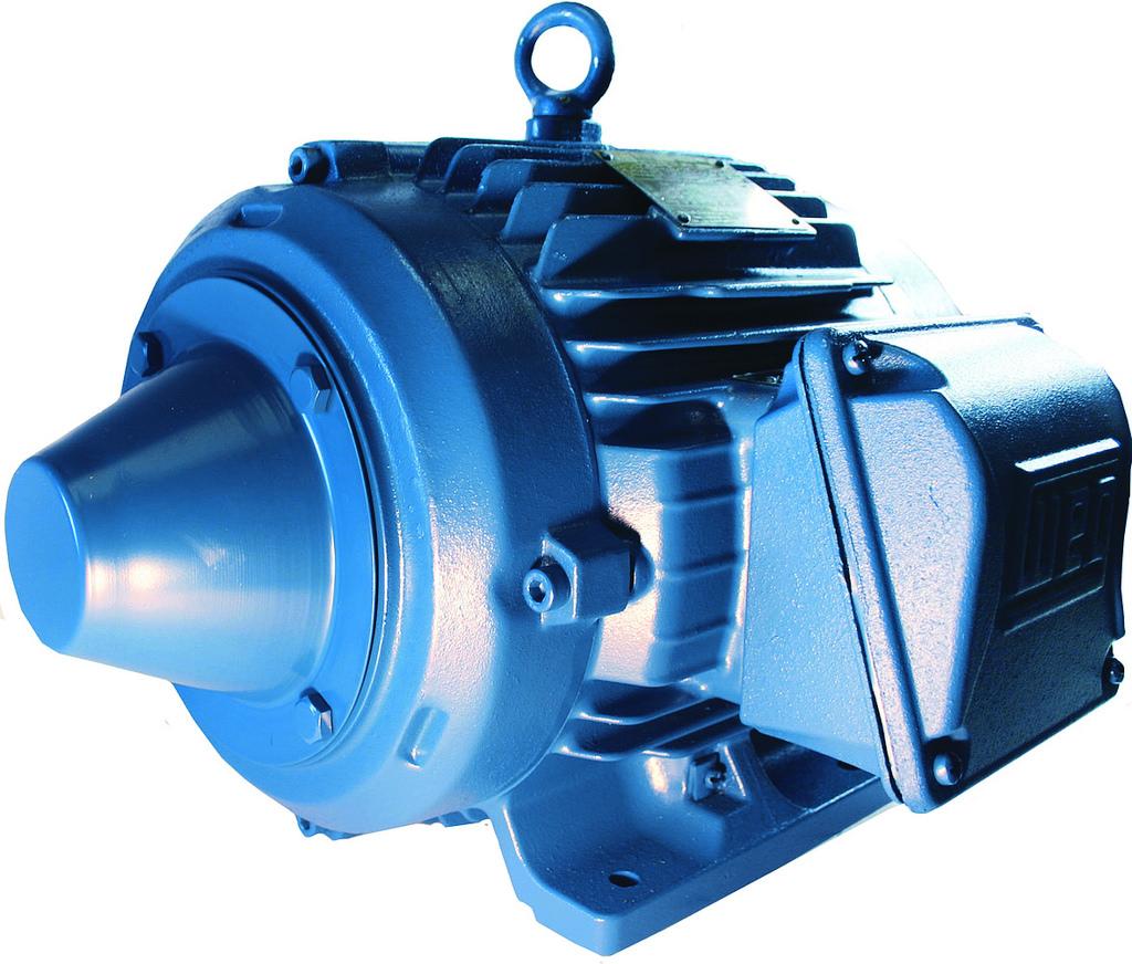 Weg 01518nt3fvd254tc W22 15 Hp Tenv Factory New Motor At