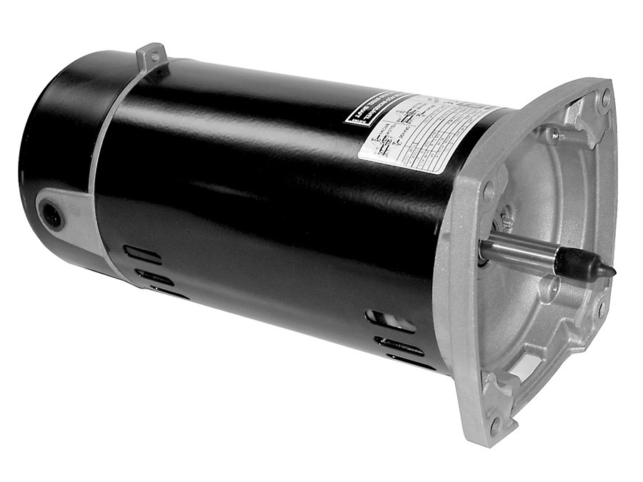 weg pcq115 1 5 hp 3600 rpm odp 48y frame factory new motor at pcq115 dealers electric weg