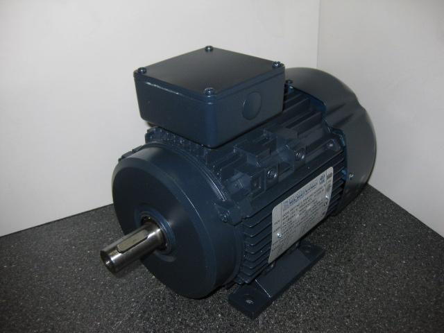Marathon Electric R314a 1 Hp 1200 Rpm 230 460 Volts