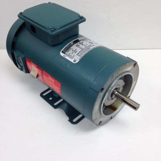 Reliance Electric Motors At Dealers Industrial Equipment