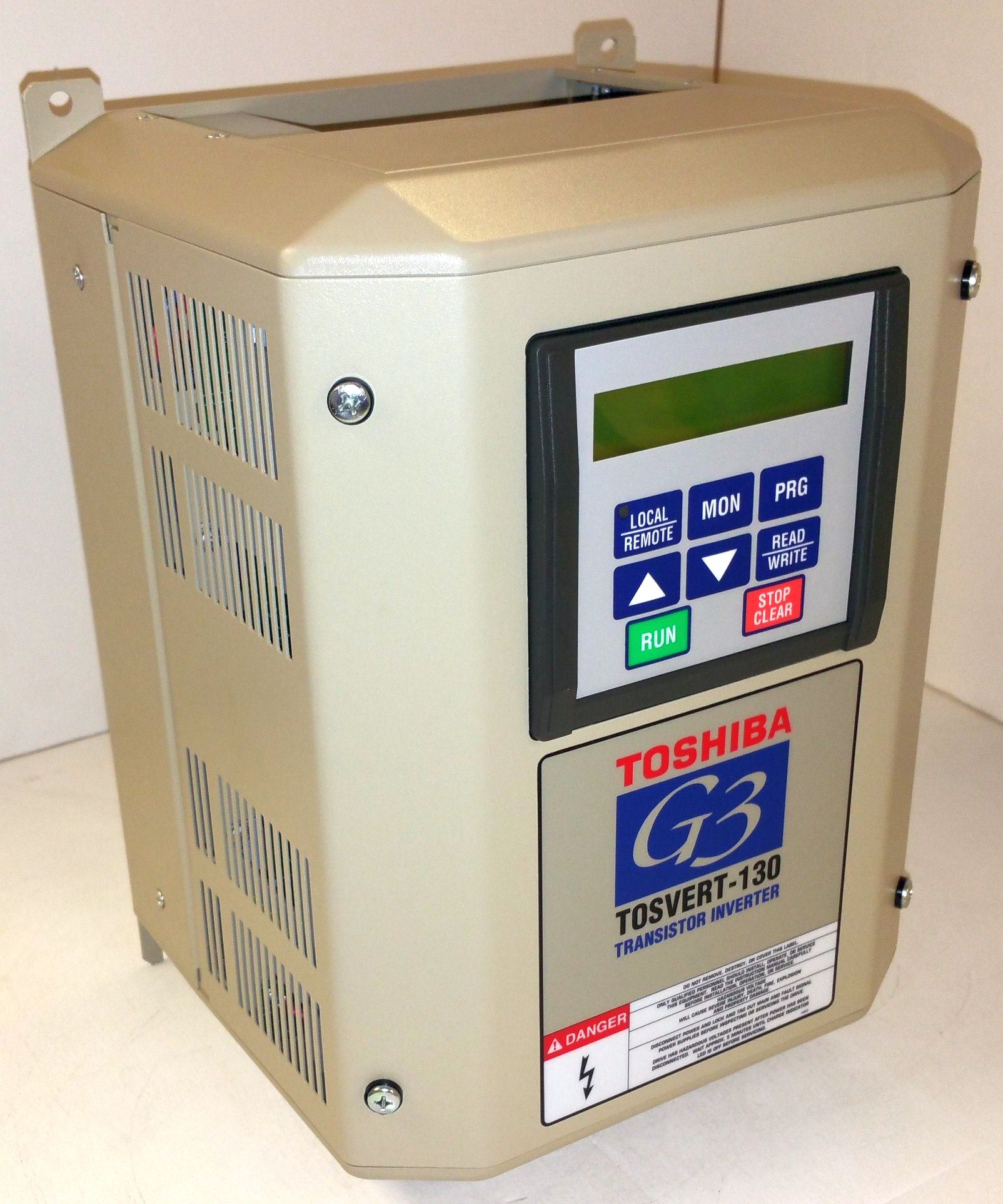 VT130G3U4025-Dealers Electric-Toshiba