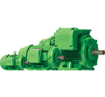 WEG Super Premium Efficient Motors