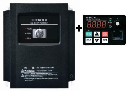 hitachi vfd. nes1-007sb-dealers electric-hitachi hitachi vfd u