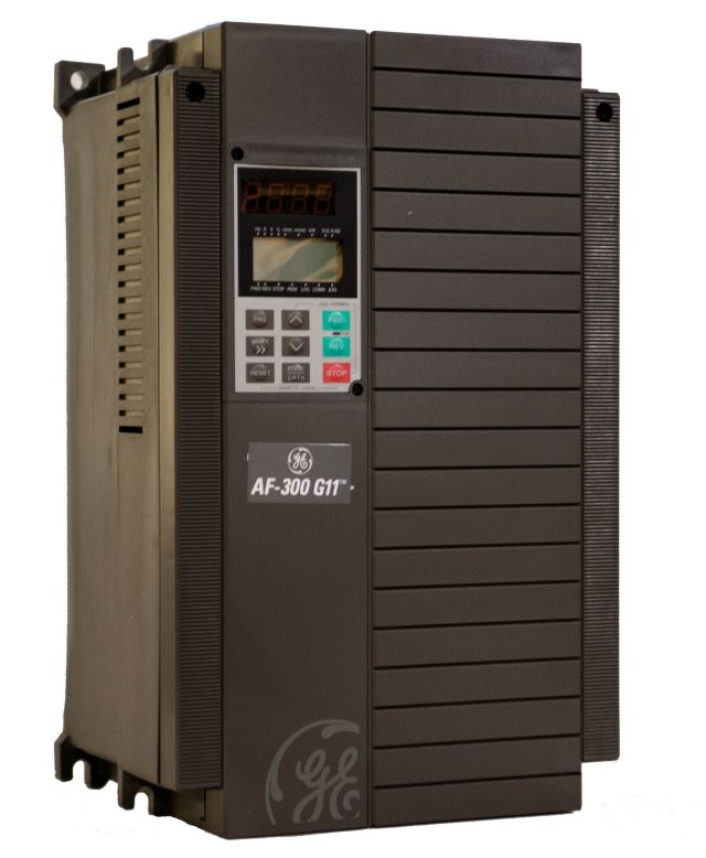G E  Instruction Manuals | VFD Help | Dealers Electric