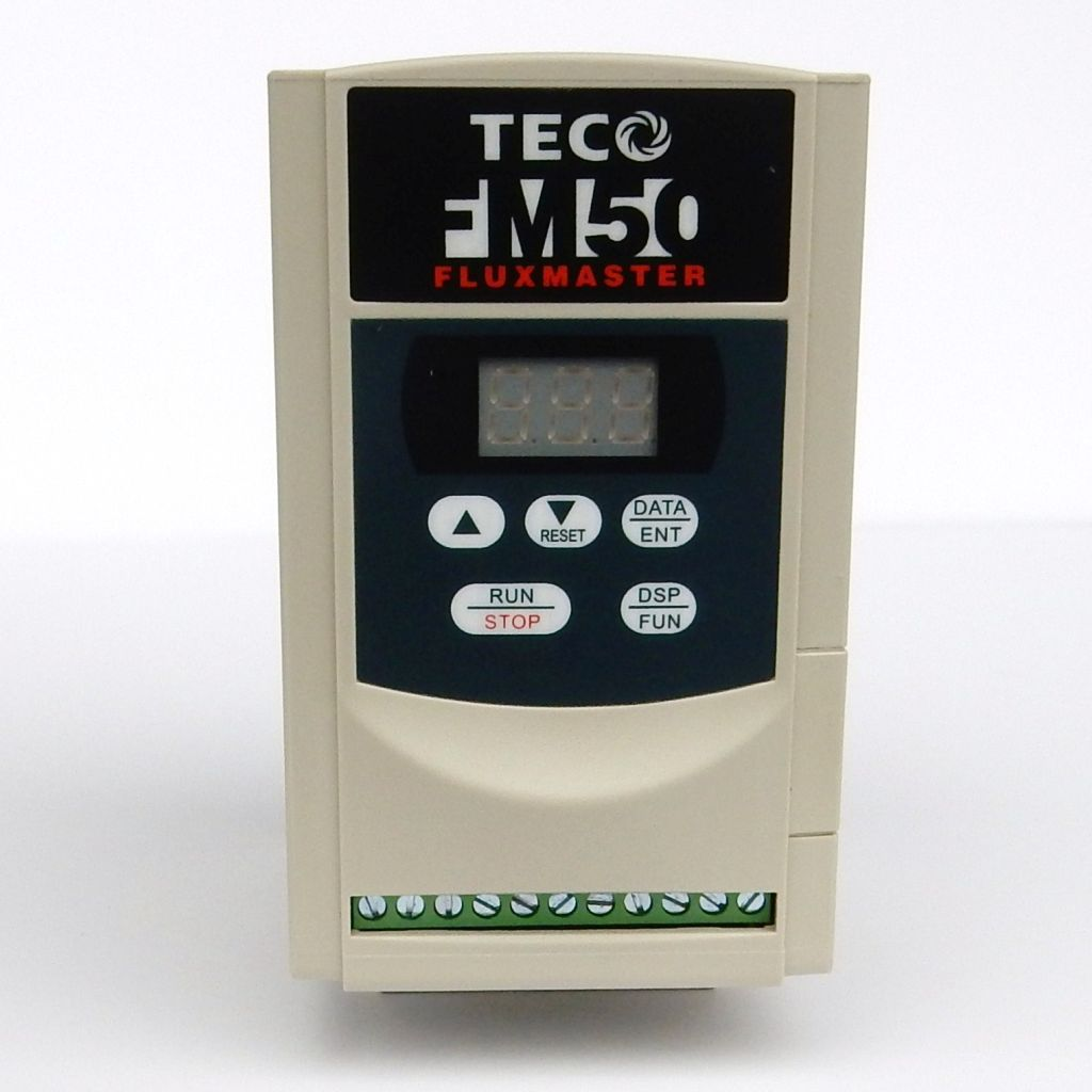 FM50-1P2-C-Dealers Electric-Teco