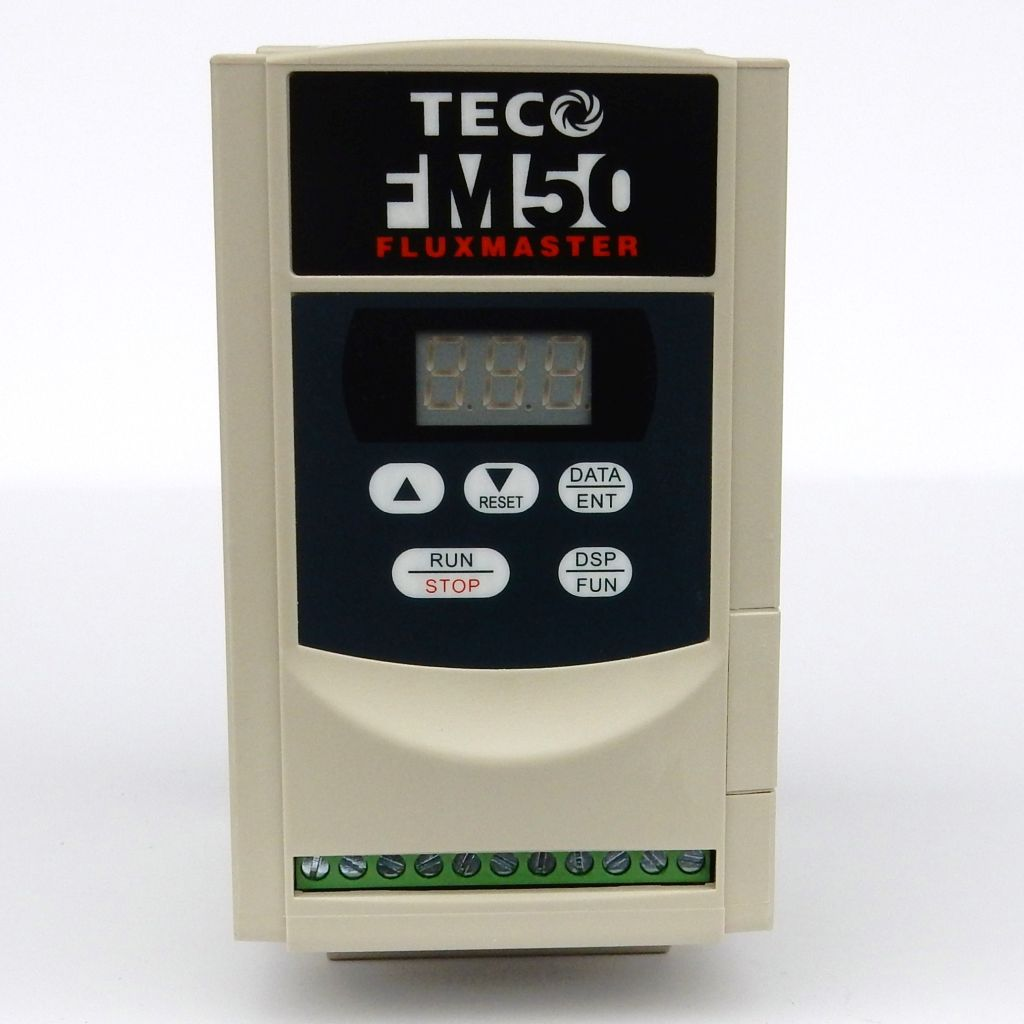 FM50-201-OC-Dealers Electric-Teco