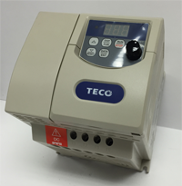 Teco Instruction Manuals   VFD Help   Dealers Electric