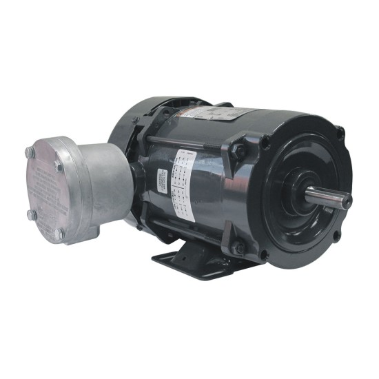 Weg electric motors starters and frequency drives at for Explosion proof motor starter